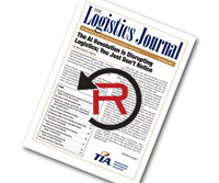 logistics journal november 2017